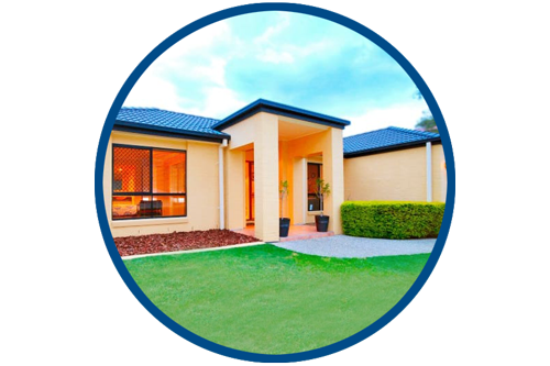 Image of our new builds in Brisbane